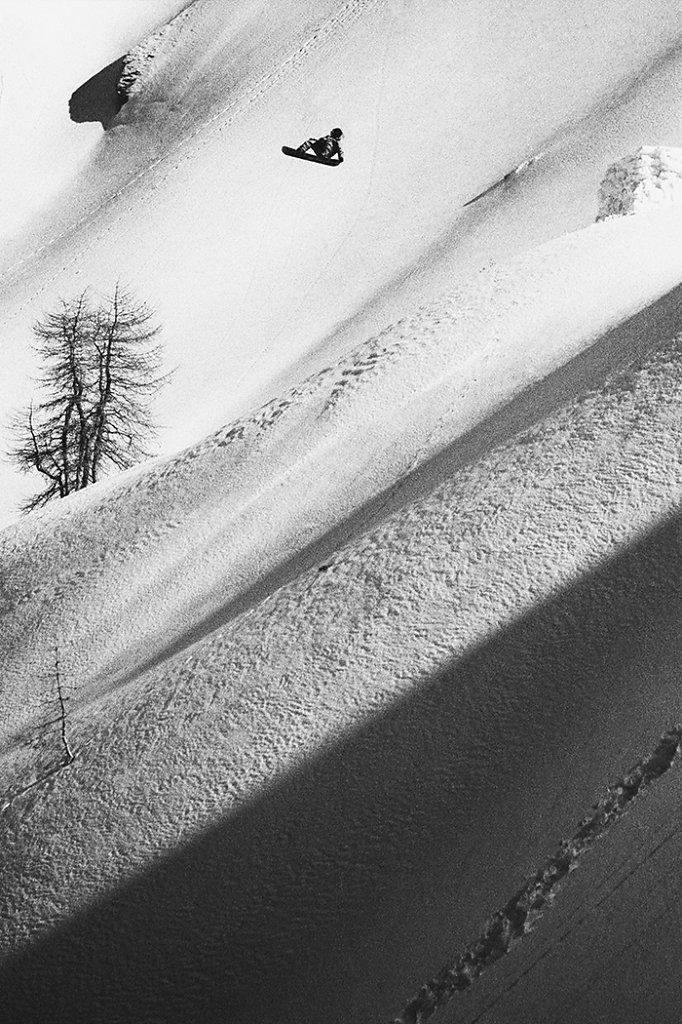 © David André